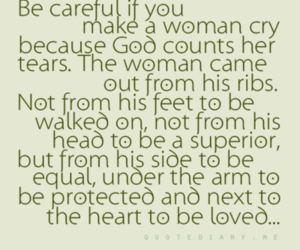 quote, god, and women image