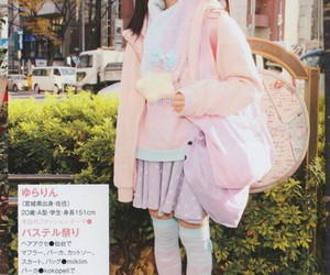 clothes, japanese girl, and kawaii image