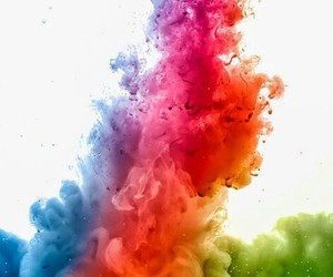colorful image