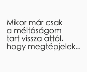 girls, quotes, and magyar image