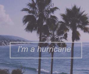 grunge, hurricane, and Lyrics image