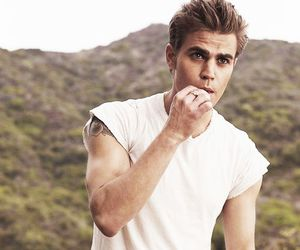 arms, stefan salvatore, and ❤ image