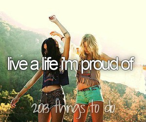 life, proud, and live image