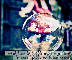 quote, bubble, and cute image