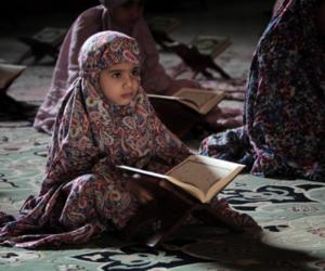 beauty, islam, and muslim image