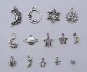 moon, stars, and sun image