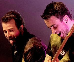 paramore, jeremy davis, and taylor york image