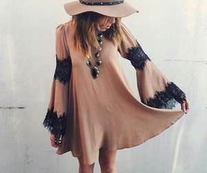 bohemian, hat, and i want image