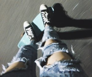 all stars, cool, and grunge image