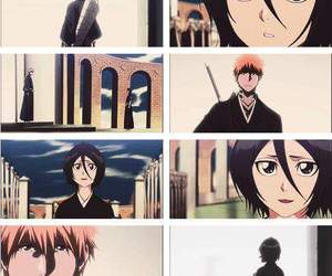 anime, Ichigo, and manga image