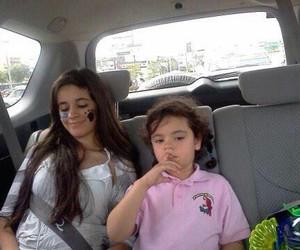 baby, camila, and Sofi image