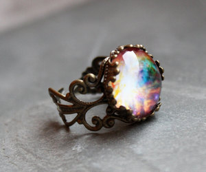 amazing, magical, and ring image