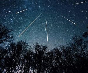 Flying, stars, and feeling good image