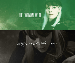 harry potter, woman, and narcissa malfoy image