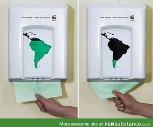 save the planet image