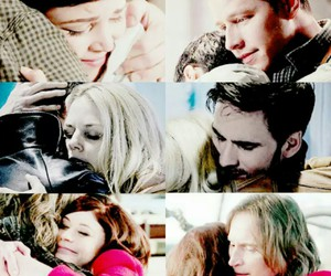 charming, couple, and once upon a time image