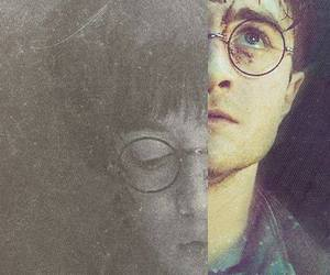 harry potter, daniel radcliffe, and kid image