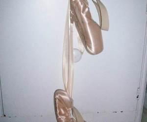grunge, dance, and ballet image