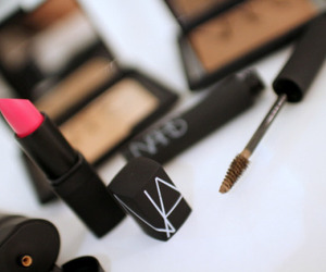 lipstick, nars, and make up image