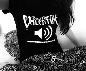 bullet for my valentine, idols, and music image