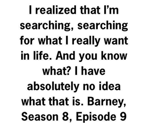 barney, himym, and how i met your mother image