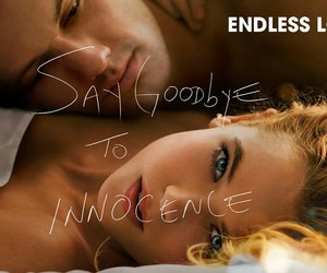 amor eterno, gabriella wilde, and endless love movie ♡ image