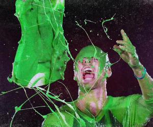 slime, 5sos, and luke hemmings image