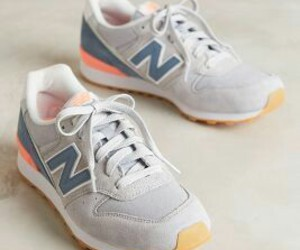 new balance and fashion image