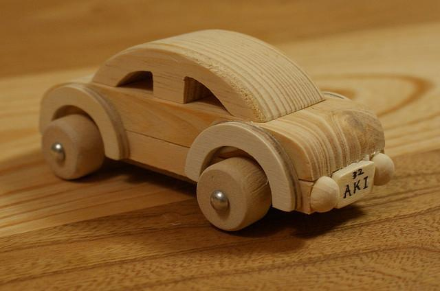 Easy Wood Crafts That Design Well