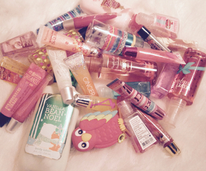 collection, cosmetics, and fav image