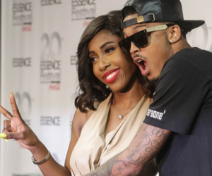 sevyn streeter and august alsina image