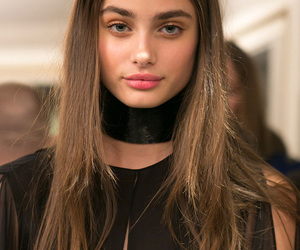 model, taylor hill, and taylor image