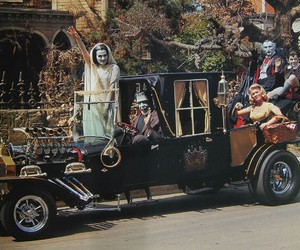 Munsters image