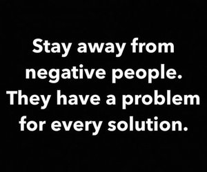 quotes and negative image
