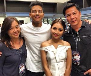 teen queen, kathniel, and daniel padilla image