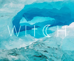 blue and witch image