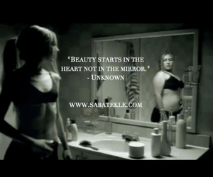 beauty, healthy, and lifestyle image