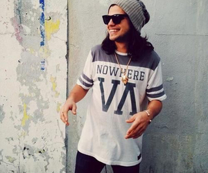 dvbbs, alex andre, and rave image