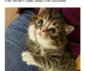 bae, cute, and story image