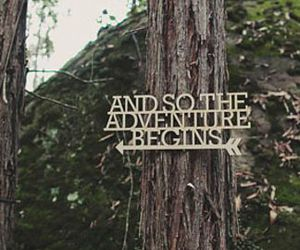 adventure, camp, and hipster image