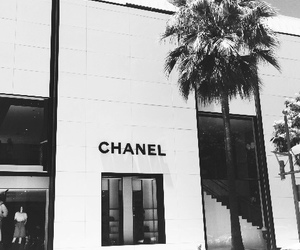 chanel, style, and fashion image