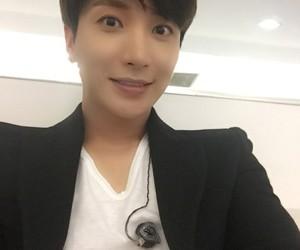 Leeteuk and super junior image