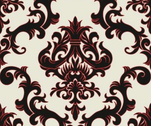 background, wallpaper, and damask image