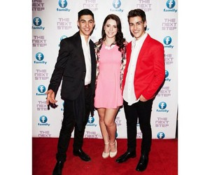 premiere, brennan, and tns image