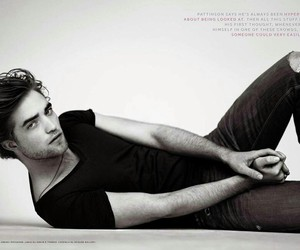 robert pattinson, twilight, and sexy image