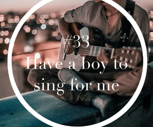 boy and music image