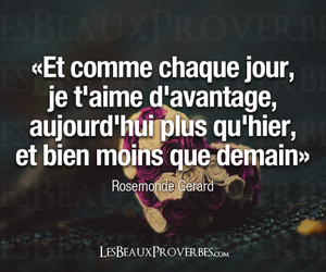 35 Images About Citation D Amour On We Heart It See More
