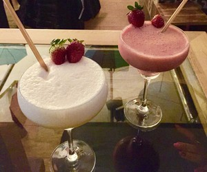 drink, delicious, and food image