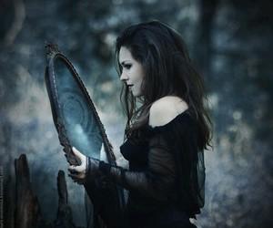 black magic image