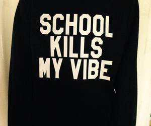 school and sweater image